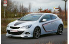Tuner Diesel - Steinmetz-Opel Astra J GTC