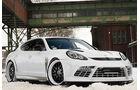 Tuner, Edo Competition, Porsche Panamera
