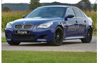 Tuner, G-Power, BMW M5 Hurricane GS