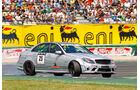 Tuner GP, Mercedes C 63 AMG, Steve Kirsch