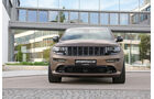 Tuning - Jeep Grand Cherokee von Geiger Cars - SUV