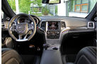 Tuning - Jeep Grand Cherokee von Geiger Cars - SUV