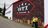 Tuning-Kuriositäten GTI-Treffen 2014