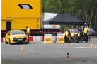 Twizy Renault Sport F1 Concept Car, Station