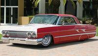 US-Cars, Chevrolet Impala Lowrider