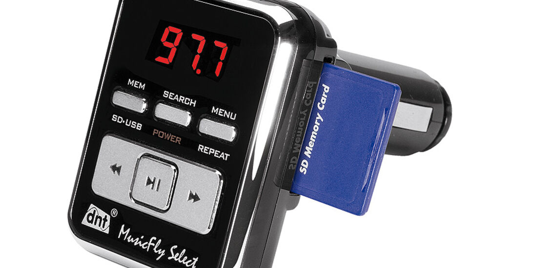 USB Multimedia