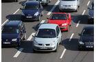 Überwachung im Verkehr