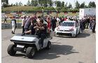 Unfall, VLN, Langstreckenmeisterschaft, Nürburgring
