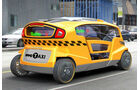 UniCab New York City Taxi