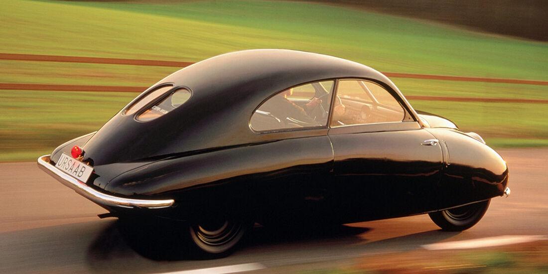 Ur-Saab von 1947