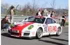 VLN, 2011, #100, Klasse CUP2 , Porsche 911 Cup 997,