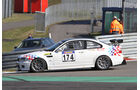 VLN, 2011, #174, Klasse SP6 , BMW M3,