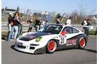 VLN, 2011, #20, Klasse SP9 , Porsche 911 GT3 Cup S, ROWE RACING
