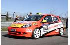 VLN, 2011, #646, Klasse CUP3 , Renault Clio Cup, Teichmann Racing GmbH