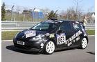 VLN, 2011, #663, Klasse CUP3 , Renault Clio Cup,