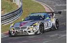 VLN 2014, #26, Porsche 911 GT3 RSR, SP9, Langstreckenmenmeisterschaft Nürburgring