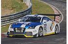 VLN 2014, #303, Porsche 911 GT3 RSR, SP3T, Langstreckenmenmeisterschaft Nürburgring
