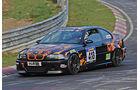 VLN 2014, #418, BMW M3, V6, Langstreckenmeisterschaft Nürburgring