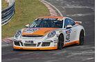 VLN 2014, #420, Porsche 991, V6, Langstreckenmeisterschaft Nürburgring
