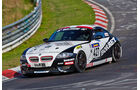 VLN 2014, #427, BMW Z4 M Coupe, V6