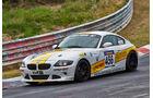 VLN 2014, #456, BMW Z4, V5, Langstreckenmeisterschaft Nürburgring