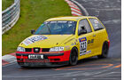 VLN 2014, #623, SEAT Seat Cupra 16 V, H2, Langstreckenmeisterschaft Nürburgring