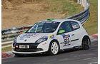VLN 2014, #660, Renault Clio CUP, CUP3, Langstreckenmeisterschaft Nürburgring