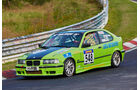 VLN 2015 - Nürburgring - BMW 318ti - Startnummer #548 - V2