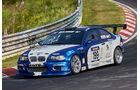 VLN 2015 - Nürburgring - BMW E46 M3 - Startnummer #199 - SP6