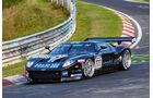 VLN 2015 - Nürburgring - Ford GT - Startnummer #777 - SPX