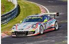 VLN 2015 - Nürburgring - Porsche 911 GT3 Cup MR - Startnummer #59 - SP7