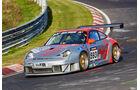 VLN 2015 - Nürburgring - Porsche 996 RSR - Startnummer #593 - H4