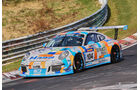 VLN 2016 - Nürburgring Nordschleife - Startnummer #104 - Porsche 911 GT3 991 - CUP2