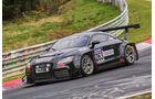 VLN 2016 - Nürburgring Nordschleife - Startnummer #263 - Audi AUDI TT RS - SP4T