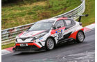 VLN 2016 - Nürburgring Nordschleife - Startnummer #380 - Toyota CH-R Racing - SP2T