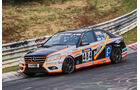 VLN 2016 - Nürburgring Nordschleife - Startnummer #484 - Mercedes-Benz C 230 - V4