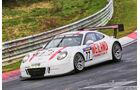 VLN 2016 - Nürburgring Nordschleife - Startnummer #77 - Porsche 991 GT3 MR 4.0 - SP7