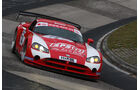 VLN 9. Lauf Langstreckenmeisterschaft Nürburgring 17.10.2009