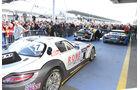 VLN Langstreckenmeisterschaft Nürburgring 21-07-2012