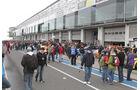 VLN Langstreckenmeisterschaft Nürburgring 31-03-2106