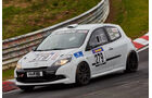 VLN - Langstreckenmeisterschaft - Nürburgring - Nordschleife - Renault Clio - #279