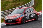 VLN - Langstreckenmeisterschaft - Nürburgring - Nordschleife - Renault Clio Cup - #270