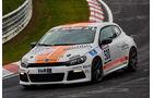 VLN - Langstreckenmeisterschaft - Nürburgring - Nordschleife - Volkswagen Scirocco GT-RS - #500