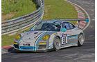 VLN Langstreckenmeisterschaft, Nürburgring, Porsche 911 GT3 997 Cup, GetSpeed Performance, SP7, #93