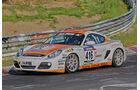 VLN Langstreckenmeisterschaft, Nürburgring, Porsche Cayman, MSC Adenau e.V. im ADAC, V6, #416