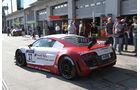 VLN, Langstreckenmeisterschaft, Nürburgring, Startnummer #027