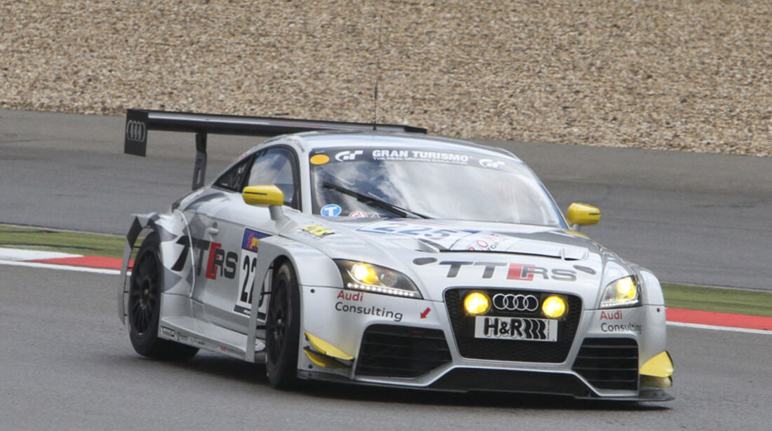 VLN, Langstreckenmeisterschaft, Nürburgring, Startnummer #225