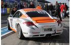 VLN, Langstreckenmeisterschaft, Nürburgring, Startnummer #382