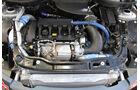 VLN-Mini Schirra motoring, Motor