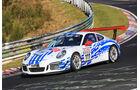 VLN - Nürburgring Nordschleife - Startnummer #111 - Porsche 911 GT3 Cup - CUP2